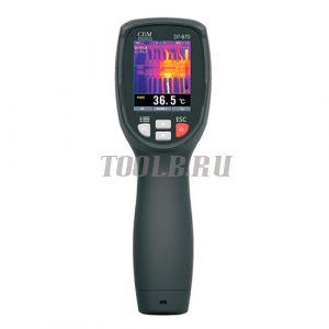 DT-870Y - тепловизор для измерения температуры тела