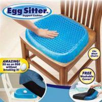 Гелевая подушка Egg Sitting (1)