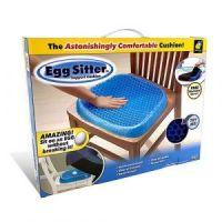 Гелевая подушка Egg Sitting (5)