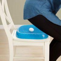 Гелевая подушка Egg Sitting (4)