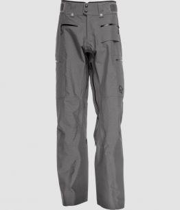 Norrona Lofoten ACE Gore-tex Pro Pants (M) MERCURY