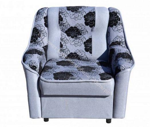Кресло с коробом