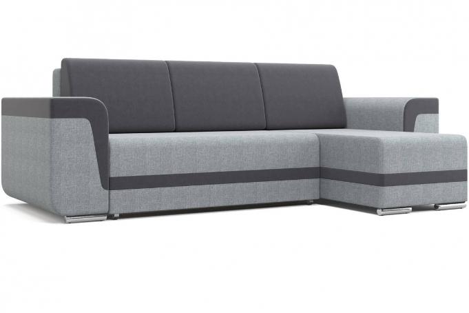 Марракеш (08) угловой диван-кровать У(П)Л Рогожка ТТМ16/Velutto 19