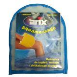 Губка для тела PREMIUM massage 1 шт ARIX