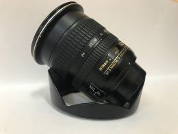 Nikon 12-24mm f/4.0G IF-ED AF-S DX Zoom-Nikkor