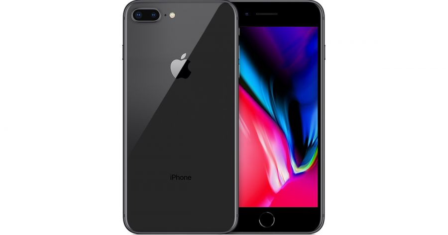 iPhone 8 Plus 256GB Серый Космос