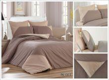 Постельное белье Перкаль с кружевом 2-спальный Арт.PK-003-2