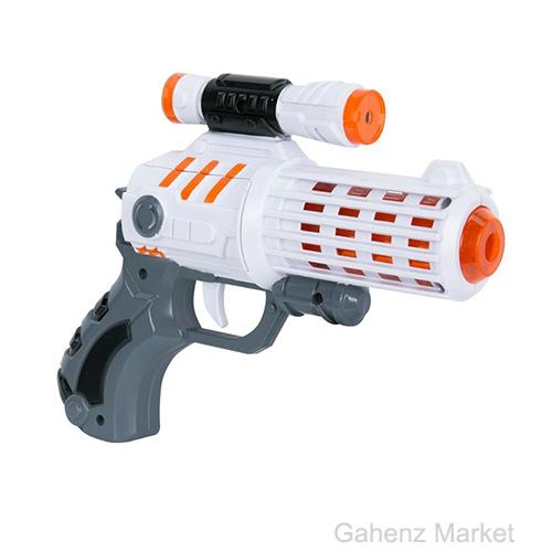 Пистолет дополненной реальности AR INTELLIGENT GAME GUN LSJ003E