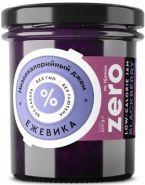 Джем низкокалорийный ZERO Ежевика, 270 гр