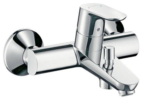 Смеситель для ванны с душем Hansgrohe Focus E2 31940000