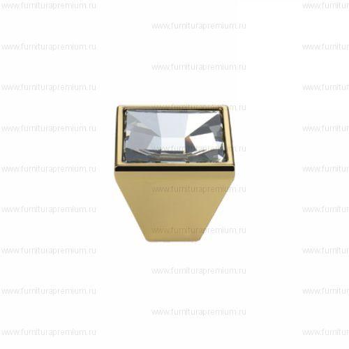 Мебельная ручка Linea Cali Mirror 204