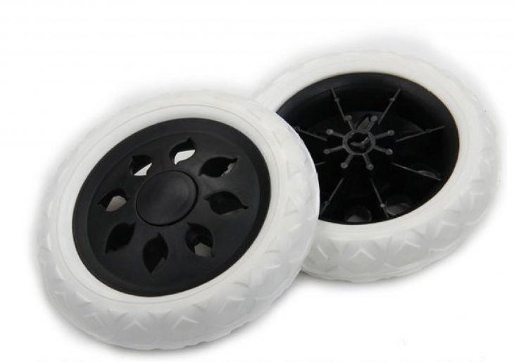 Запасное колесо к сумке тележке финской 1 шт