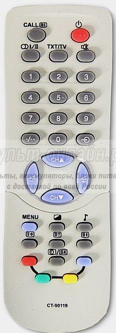 Toshiba CT-90119