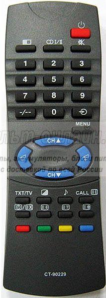 Toshiba CT-90229