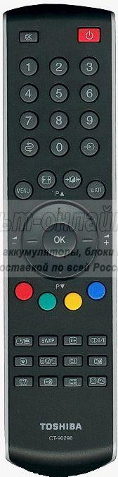 Toshiba CT-90298