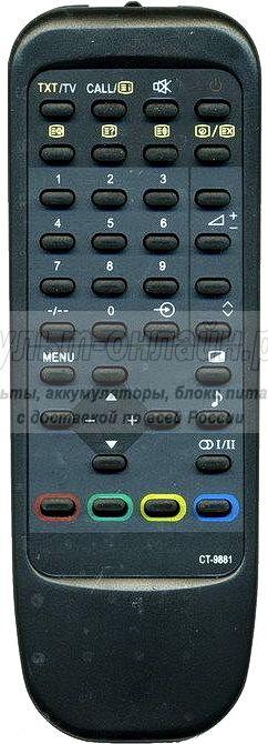 Toshiba CT-9881