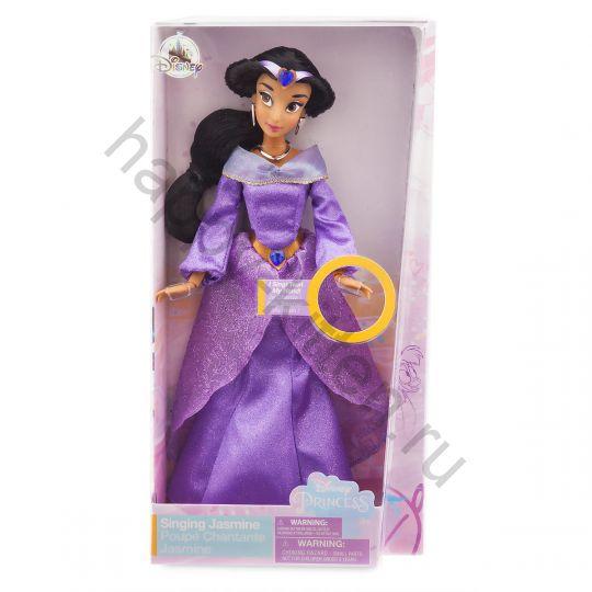 Поющая кукла Жасмин