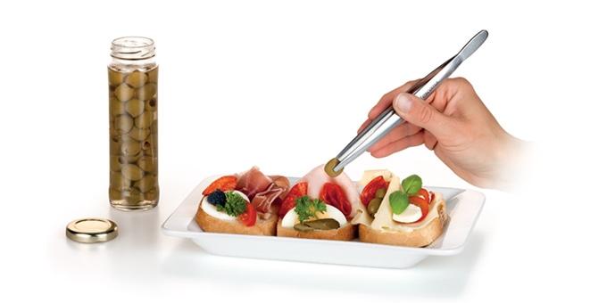 Кухонный пинцет малый PRESTO Tescoma 420519