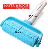 Ролик для теста Mayer&Boch MB-27386-1