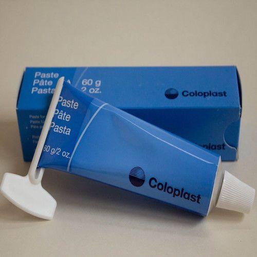 2650 Coloplast Паста для защиты и выравнивания кожи 60 г