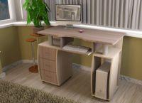 "Компьютерный стол ""Касабланка-5"""