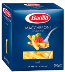 Makaron Barilla Maccheroni n.44 500 qr