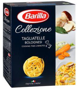 Makaron Barilla Tagliatelle Bolognesi (Talyatelle) 500 qr