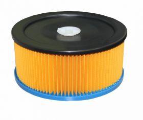 HMF 200 патронный HEPA фильтр складчатый малый для пылесоса STARMIX, ИНТЕРСКОЛ