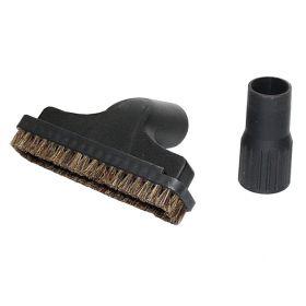 UN4 BRUSH - щетка мебельная с ворсом для пылесоса универсальная