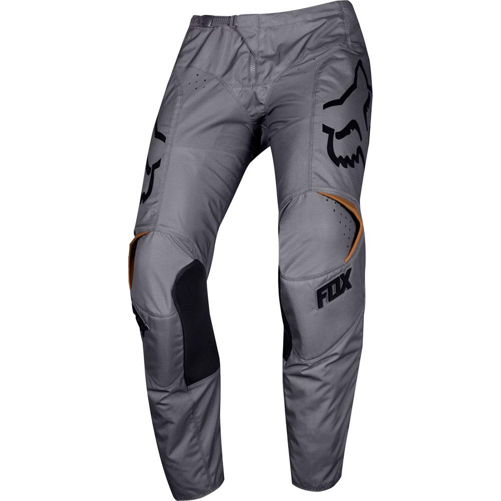 Fox - 2019 180 Przm Stone штаны, серые