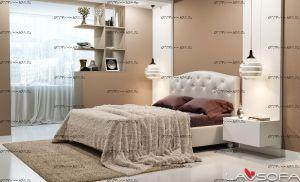 Кровать интерьерная Латона