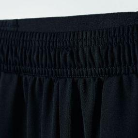 Детские шорты adidas Tiro 17 Training Shorts чёрные