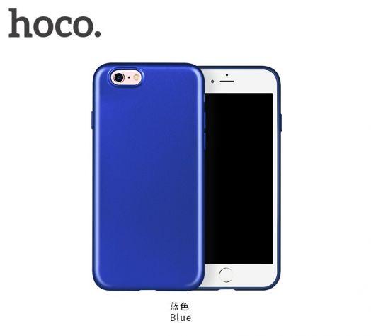 Защитный чехол HOCO Phantom series для Galaxy Note8, синий