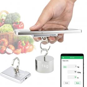 Портативные Bluetooth весы