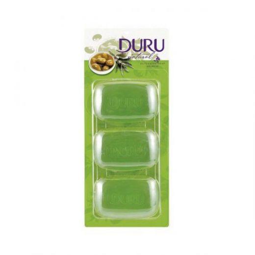 Мыло Duru (3 шт)
