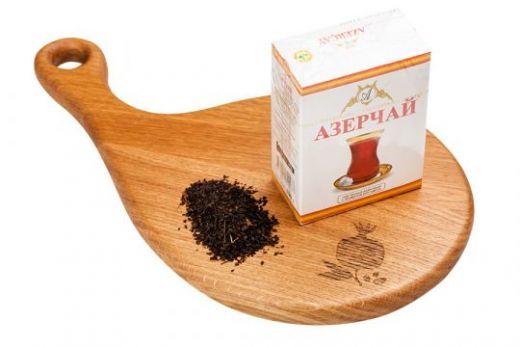 Чай АзерЧай черный 250 гр