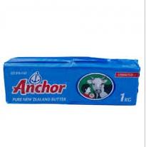 Сливочное масло Ankor 1 кг