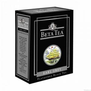 Чай Beta Earl Grey 1 кг