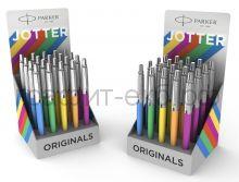 Ручка шариковая Parker Jotter Plastic 2075422