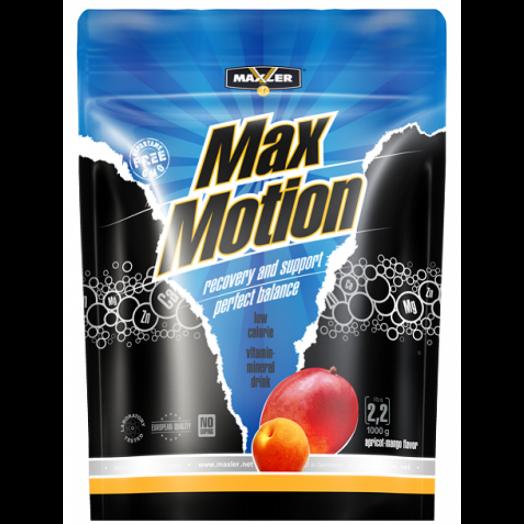 Maxler Max Motion 1000гр