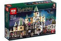 "Конструктор Lepin 16029 ""Замок Хогвартс Гарри Потер"" 1032 дет."