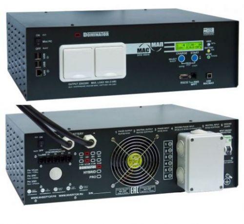 Инвертор МАП Pro 3 кВт 12В