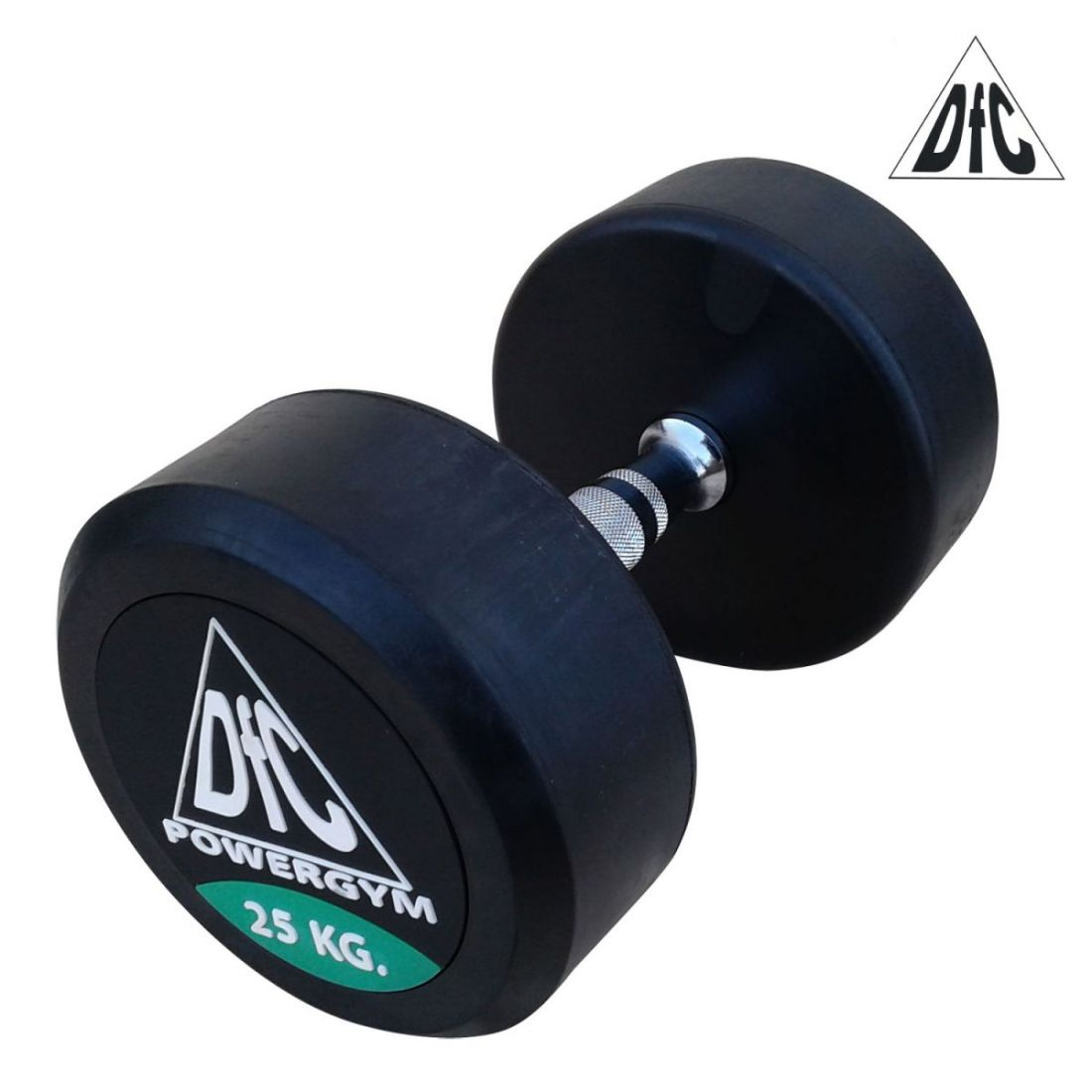 Гантели пара 25 кг DFC POWERGYM DB002-25