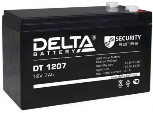 Аккумуляторная батарея DT 1207