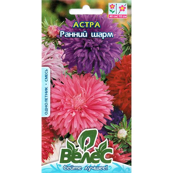 """Ранний шарм"" (0,3 г) от ТМ ""Велес"""