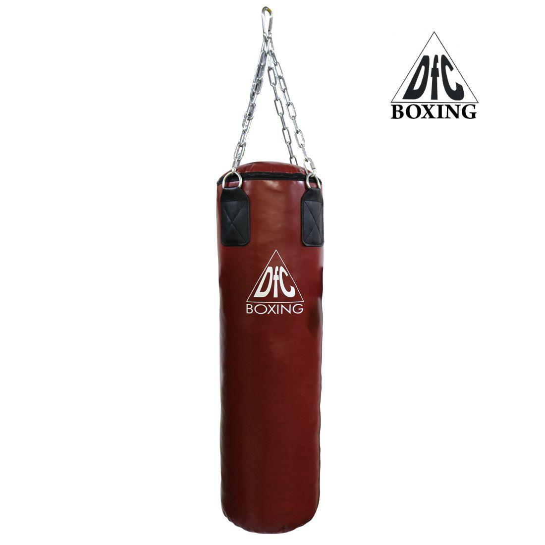 Боксёрский мешок DFC HBPV2.1 (30 кг) 100х30