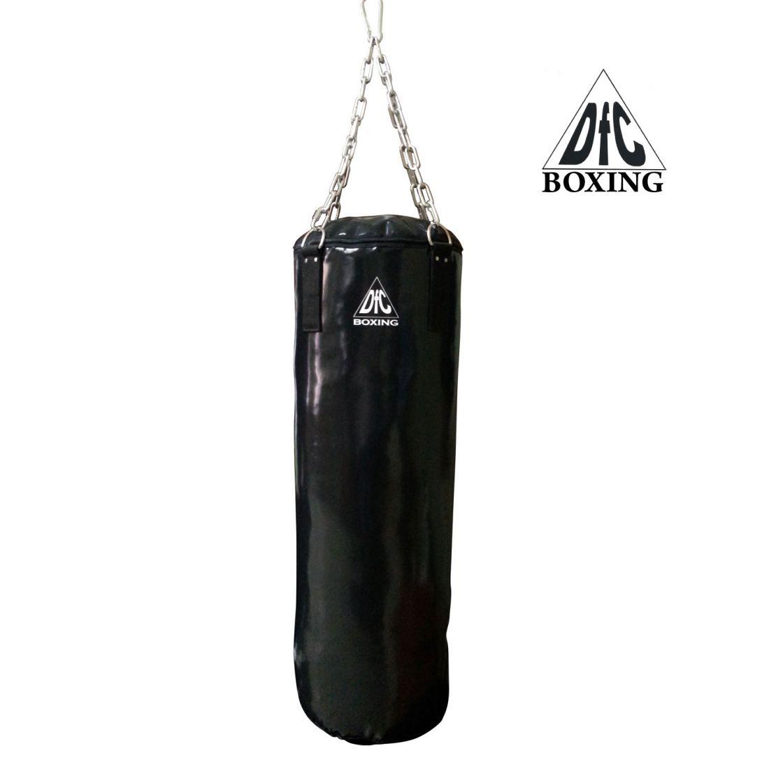 Боксерский мешок DFC HBPV6 (75 кг) 180х35