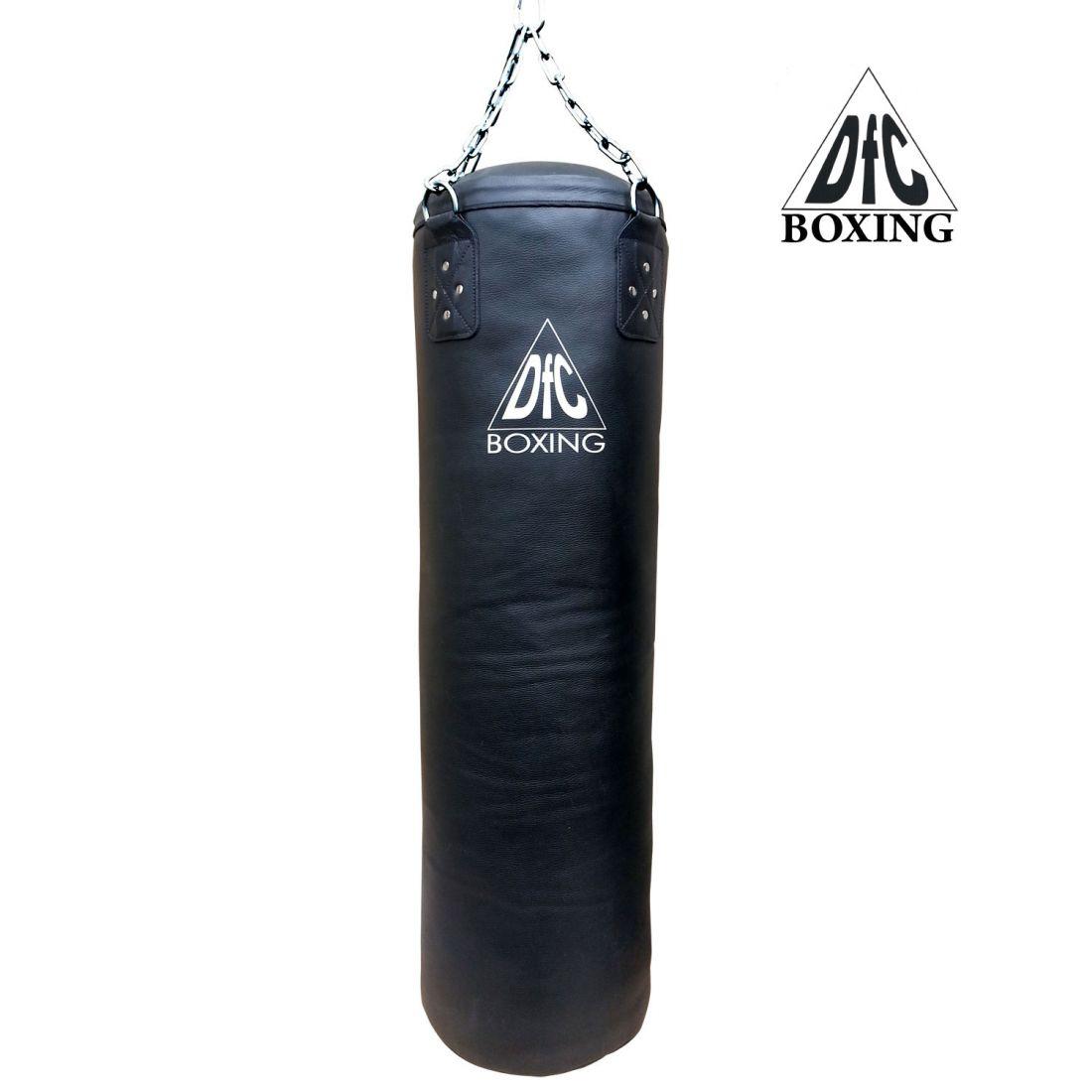 Боксерский мешок DFC HBL4 (60 кг) 130х45