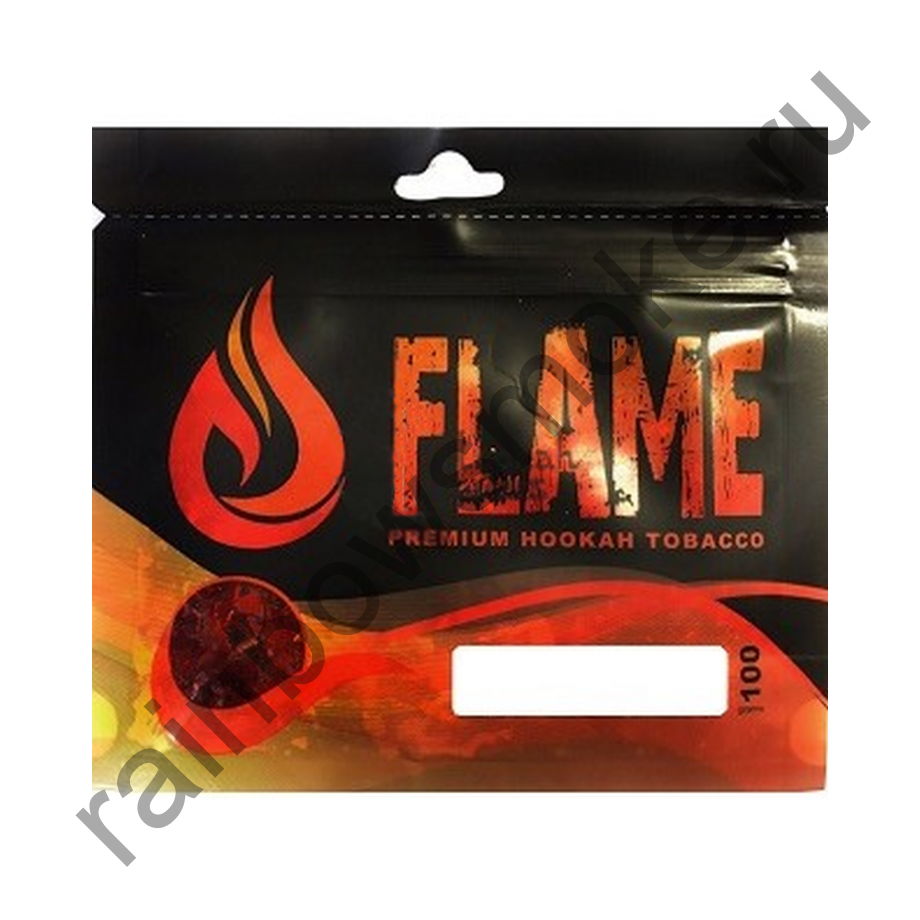 Flame 100 гр - Red Green (Красный и Зеленый)