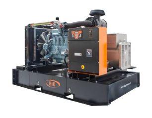 Дизельный генератор RID 300 B-SERIES